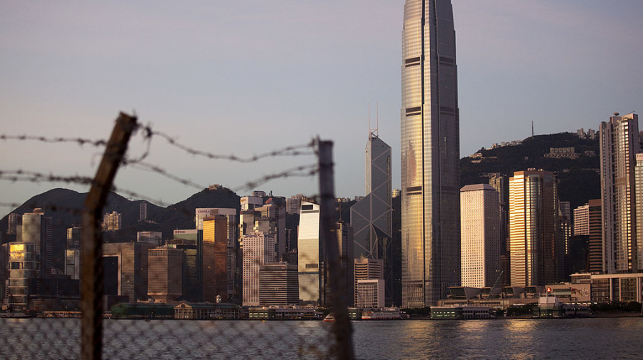 【熱話】香港金融業漸漸夕陽