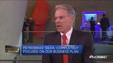 Petrobras executive director: We have made progress on go...