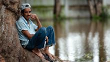 In pictures: Hurricanes leave Hondurans homeless and destitute