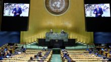 Australia says world needs to know origins of COVID-19