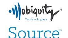Mobiquity Technologies and Source Digital Announce Interactive Shoppable Video Advertising Partnership
