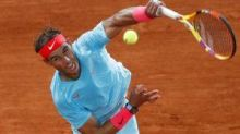 "Rafael Nadal Tells CNN He Is ""Privileged"" In Preparing For Australian Open"