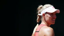 Tennis - Kerber hoping to avoid early exit at Roland Garros