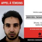 Christmas market gunman evades French police two days after attack