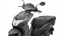 Here's what to expect from upcoming BS6 Honda Dio