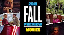 Fall 2019 movie preview: The 40 films we're most excited to see