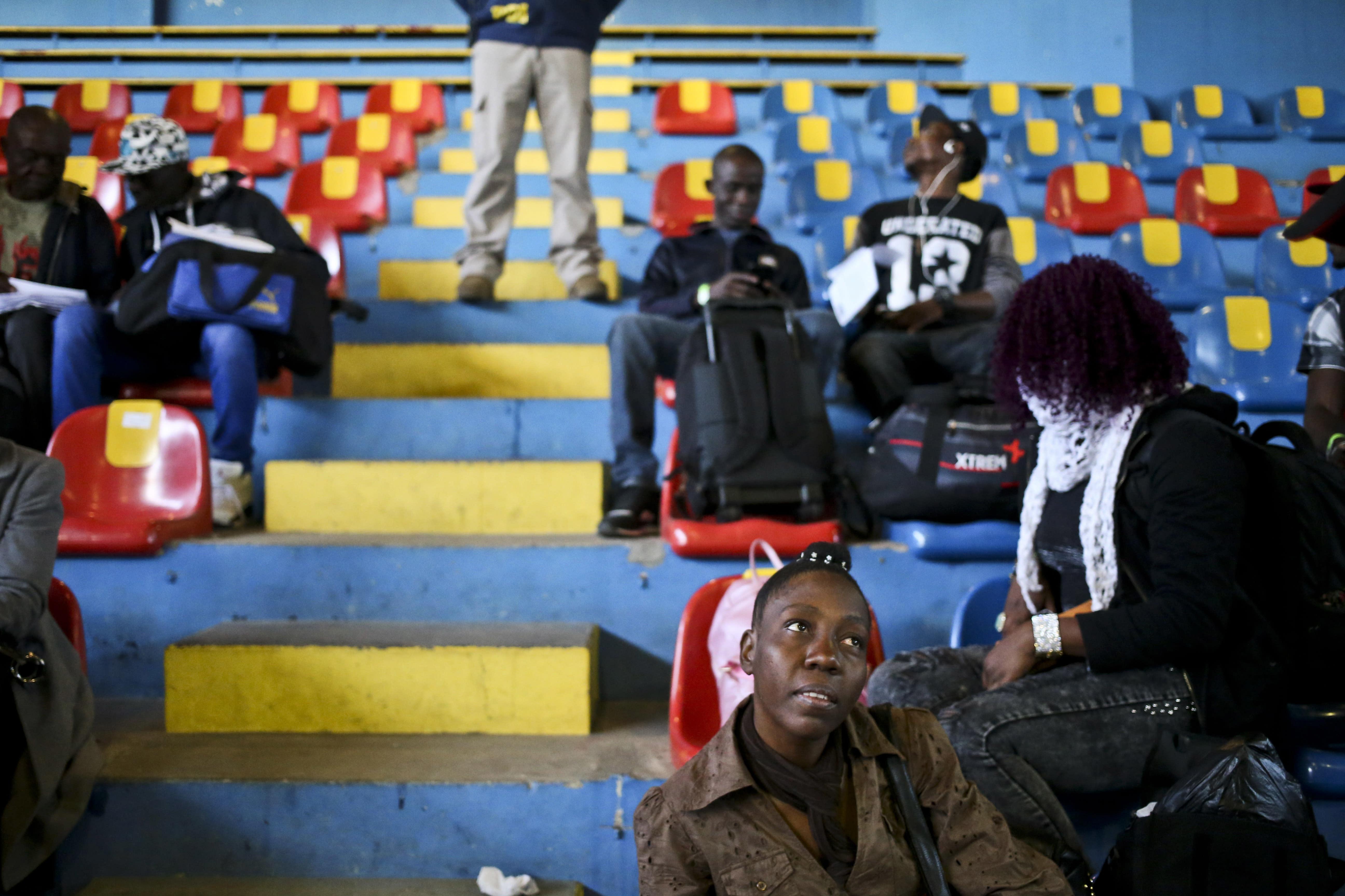 chile repatriates haitian migrants