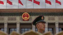 West 'got it wrong on China', warns MI6 boss