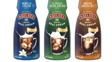 New Year, New Recipe: BAILEYS® Introduces Reimagined Coffee Creamers, Expands Distribution