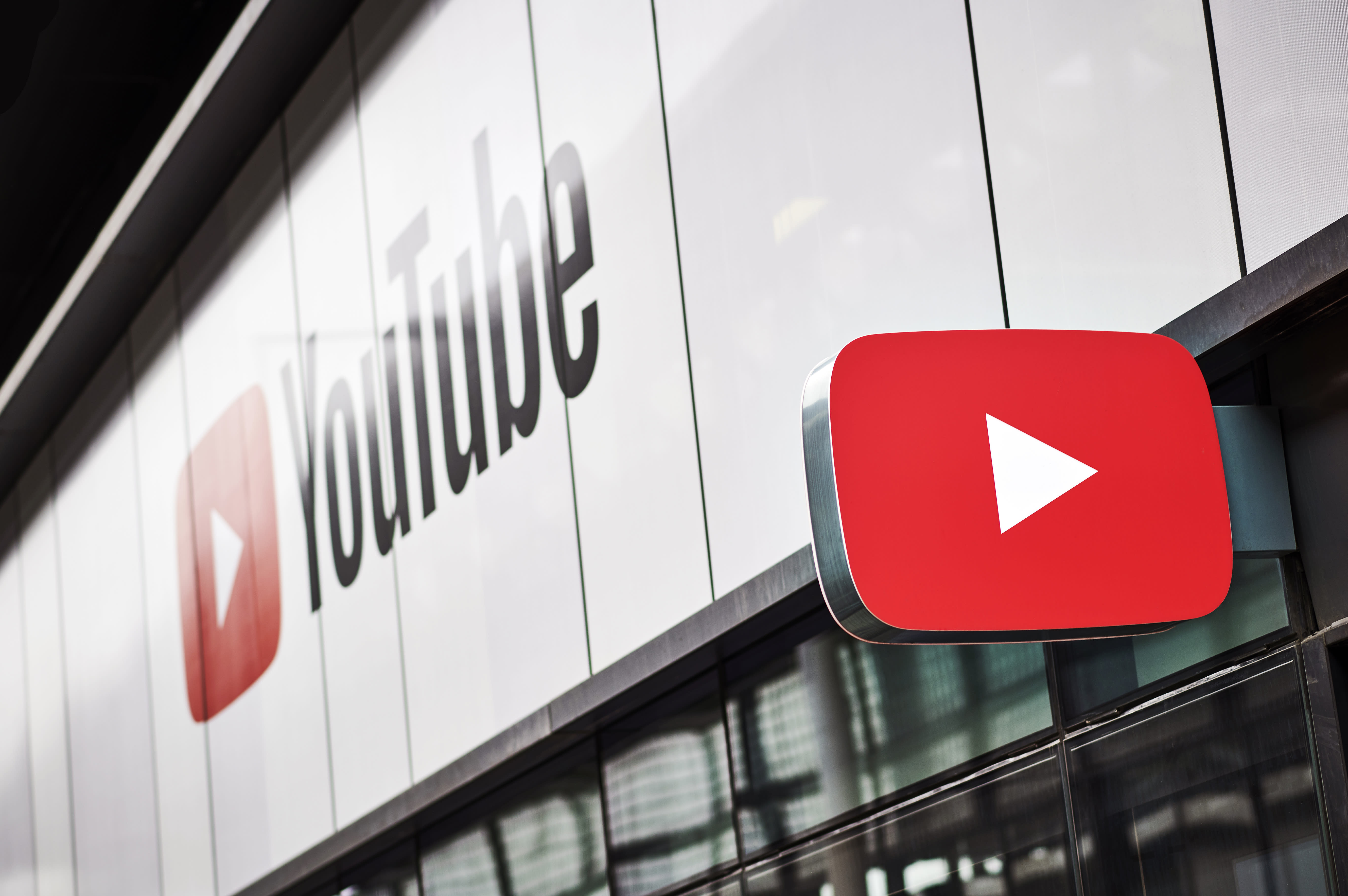 How YouTube's 'snackable' content could change the streaming landscape