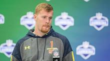 Donald Trump thinks 49ers drafted 'the next Tom Brady' in C.J. Beathard