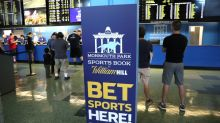 Exclusive: U.S. sports leagues could see $4.2 billion annually from legal betting