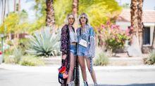 Festival-Style-Guide: Inspiration vom Coachella-Festival 2019