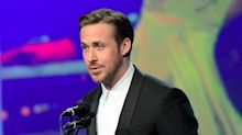 Ryan Gosling's Sweet Tribute to Debbie Reynolds May Make Your Heart Hurt