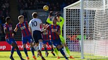 Harry Kane's late winner has Spurs in great position on super Sunday