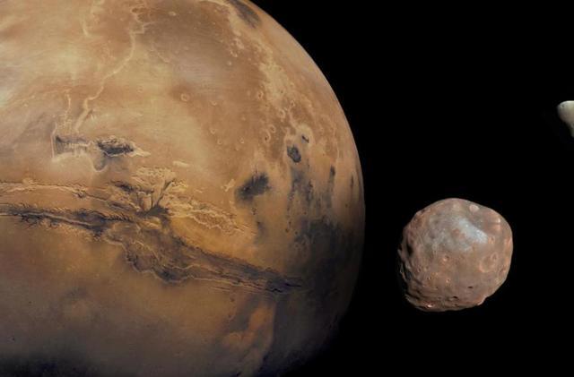 NASA's public CO2 challenge could help astronauts endure on Mars