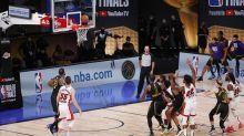 111-108. Butler, con un triple doble, obliga a un sexto partido en las finales de la NBA