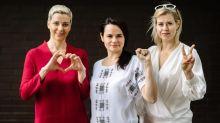 Las 3 mujeres que buscan sacar del poder a un presidente que lleva 25 años gobernando