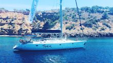 Sail Ibiza: See The Island's Perfect'Other Side'