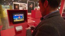 """""""Design-moi un jeu vidéo"""", l'expo qui décortique la conception des jeux vidéos"""