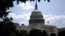Senate negotiators at odds over final details of infrastructure deal