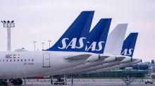 Grounded cabin crew get hospital training as Sweden battles coronavirus