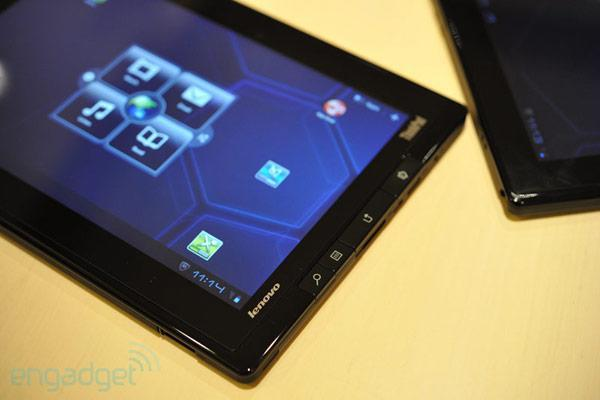 Lenovo ThinkPad Tablet gets an August 23rd release