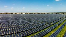Bitcoin and the push towards renewable energy such as solar power