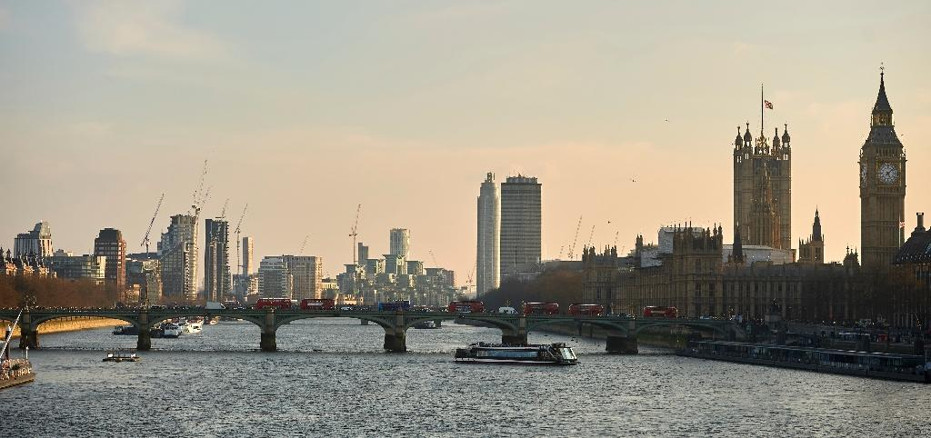 Thousands of people are due to line the banks of the Thames to watch the Oxford-Cambridge Boat Race