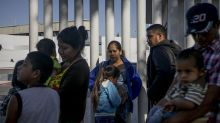 Mexican Asylum Seekers Are Facing Long Waits at the U.S. Border. Advocates Say That's Illegal
