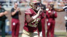Prospect for the Pack: Florida State CB Asante Samuel Jr.
