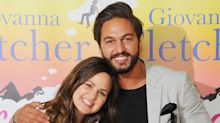 'TOWIE's' Mario Falcone has made £9k betting on sister Giovanna Fletcher's 'I'm A Celebrity' win