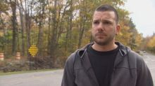 Man saves 2 people from burning car in Gatineau Park