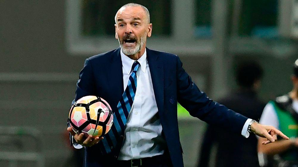 """Pioli gonfia il petto: """"Mi sento un allenatore da Inter, sono fiducioso"""""""