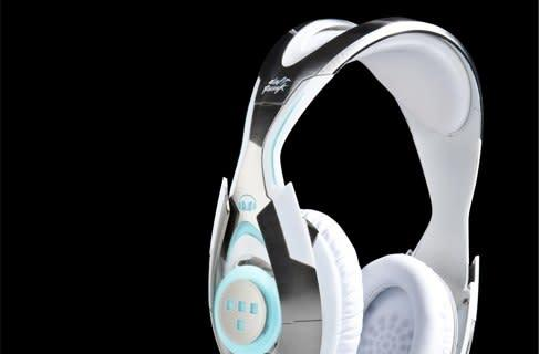 Monster builds Daft Punk Edition Tron Headphones, unwittingly unleashes moral quandary of a generation