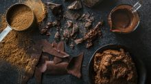 Forscher erfinden Schokolade aus Kaffeesatz