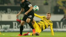 Soccer: Dortmund sink deeper into crisis with loss at Stuttgart