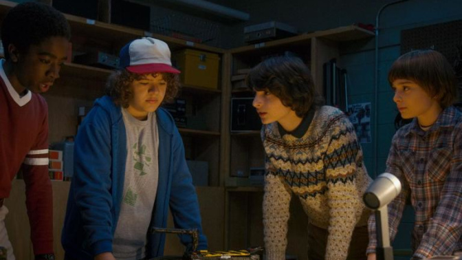 Stranger Things 'new evil' teased as season 3 plot details roll in: 'We're going to give Will Byers a break'