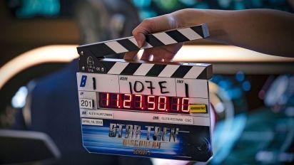 Star Trek: Discovery celebrates production on season 2