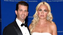 Vanessa Trump reportedly 'went gangster' on Aubrey O'Day amid alleged affair