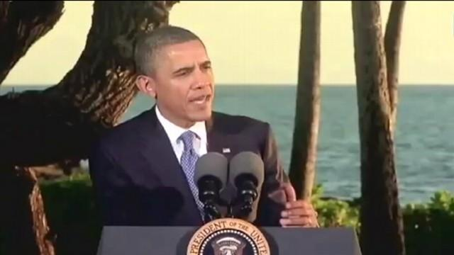 President Obama Mash-Up: 'I'm Sexy and I Know It'