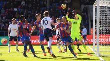 Crystal Palace Fan View: Injury crisis haunts Crystal Palace as Tottenham grab late winner