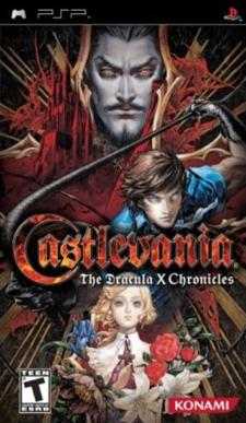 Deal of the Day: Castlevania for $20 at Amazon