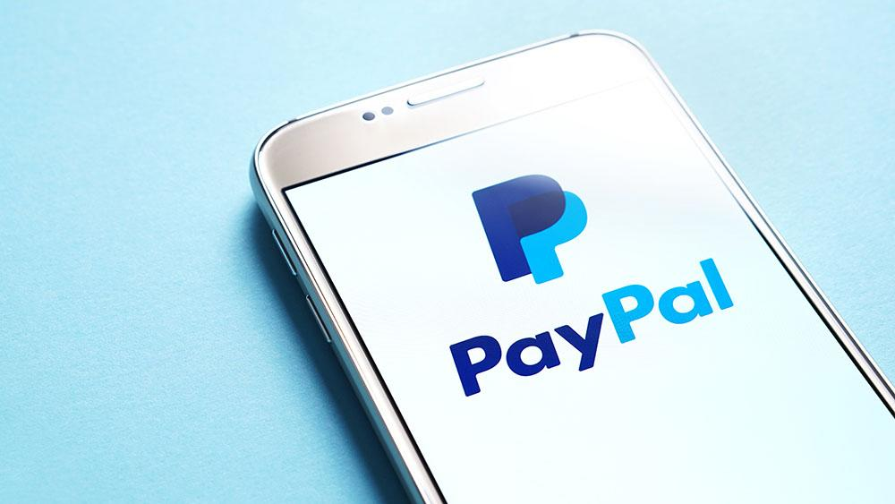 Is PayPal Stock A Buy Right Now As It Explores Acquisition Of Pinterest?
