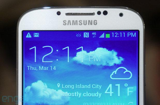 Samsung Galaxy S 4 isn't even out yet, but it might have been rooted already (update: or not)
