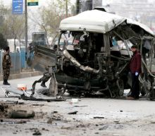 Fighting kills, injures nearly 1,800 Afghans in first three months of 2021: U.N.