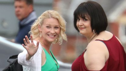 Ruth Jones says 'Gavin and Stacey' might disappoint