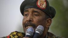 Soudan: le président du Conseil souverain vante le rapprochement avec Israël