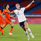 2020 Olympics betting: Your guide to the women's soccer semifinals