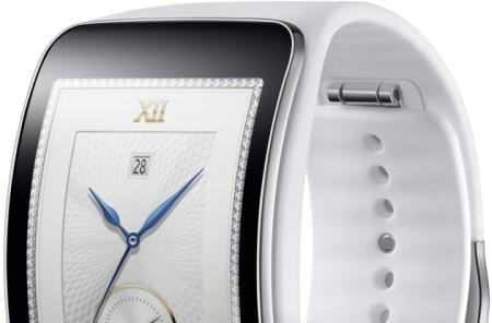Samsung's Gear S smartwatch doesn't need a phone to get online or make calls